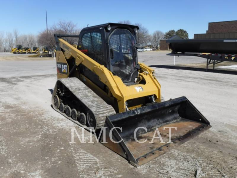 CATERPILLAR 多地形装载机 287D equipment  photo 4