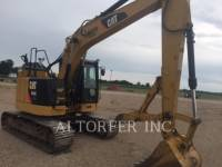 CATERPILLAR TRACK EXCAVATORS 314EL CRTH equipment  photo 1