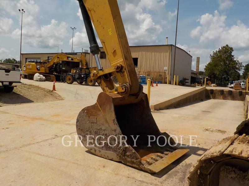 CATERPILLAR TRACK EXCAVATORS 336ELH equipment  photo 20