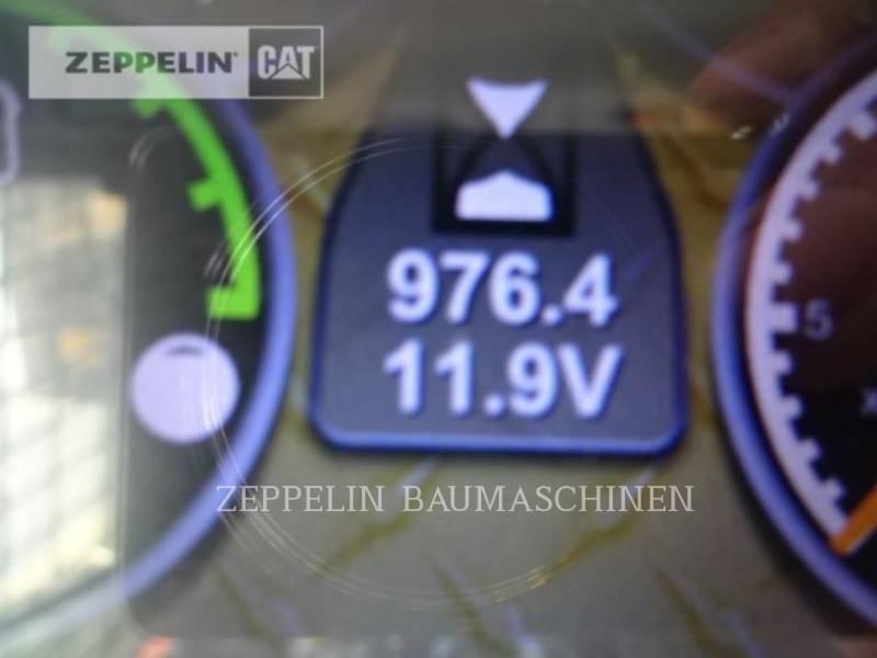 CATERPILLAR ŁADOWARKI ZE STEROWANIEM BURTOWYM 246D equipment  photo 12