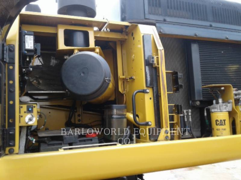 CATERPILLAR ESCAVATORE/ESCAVATORE FRONTALE DA MINIERA 336D equipment  photo 7