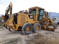 CATERPILLAR モータグレーダ 12K equipment  photo 4