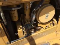 CATERPILLAR TRACTORES DE CADENAS D6N LGP AR equipment  photo 16