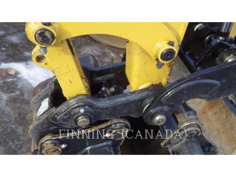 Caterpillar EXCAVATOARE PE ŞENILE 305E2 equipment  photo 2