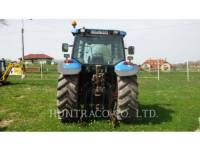NEW HOLLAND LTD. TRACTORES AGRÍCOLAS TS115 equipment  photo 3