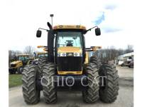 AGCO-CHALLENGER TRACTEURS AGRICOLES MT665D equipment  photo 18