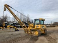 CATERPILLAR TRACTEURS POSE-CANALISATIONS PL61 equipment  photo 3