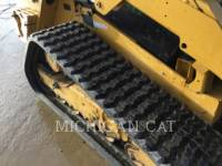 CATERPILLAR MULTI TERRAIN LOADERS 279D AHQ equipment  photo 8