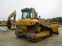 CATERPILLAR KETTENDOZER D6NLGP ARO equipment  photo 4