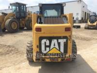 CAT TRADE-IN SKID STEER LOADERS 236B3 equipment  photo 5