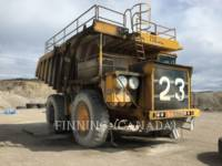 Equipment photo UNIT RIG M85 DUMPER A TELAIO RIGIDO 1