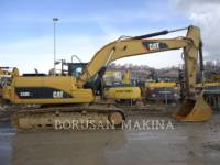 Equipment photo CATERPILLAR 320DL MINING SHOVEL / EXCAVATOR 1