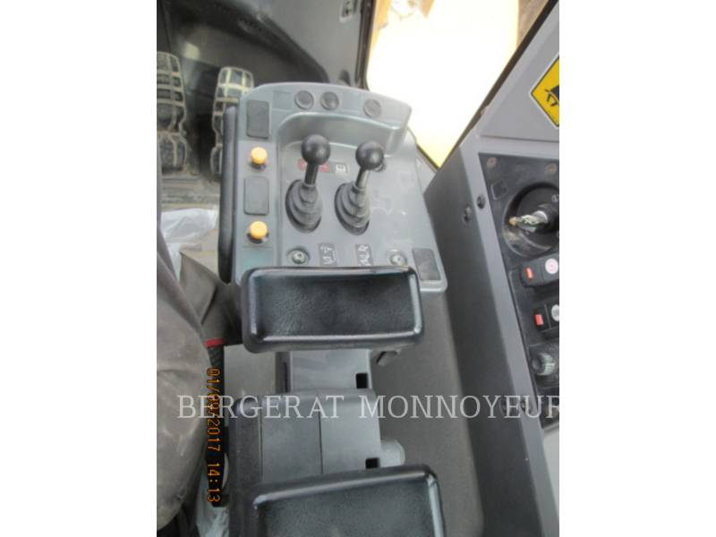 CATERPILLAR WHEEL LOADERS/INTEGRATED TOOLCARRIERS 966K equipment  photo 18