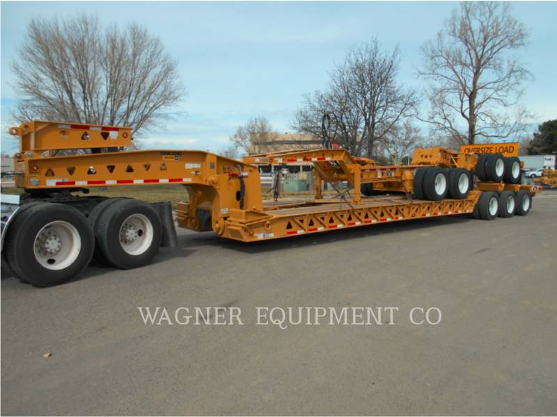 TRAILKING TRAILERS TKMB2 equipment  photo 1