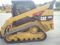 CATERPILLAR CHARGEURS COMPACTS RIGIDES 289DHF equipment  photo 2