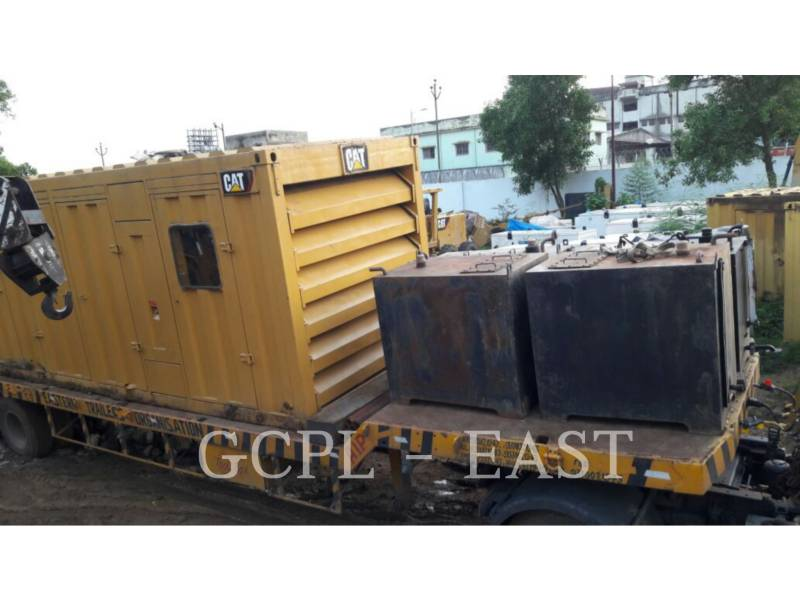 CATERPILLAR STATIONARY - DIESEL (OBS) 725 KVA equipment  photo 8