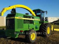 DEERE & CO. Apparecchiature per il foraggio 6850 equipment  photo 3