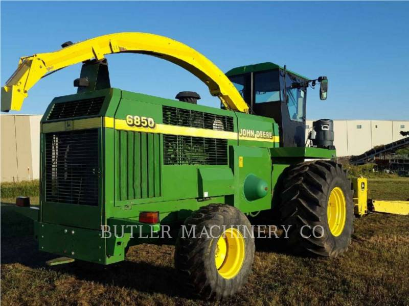 DEERE & CO. LW - SONSTIGE 6850 equipment  photo 3