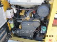 CATERPILLAR 多様地形対応ローダ 299D XHP equipment  photo 11