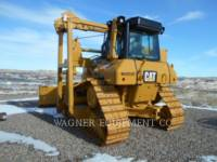 CATERPILLAR CIĄGNIKI GĄSIENICOWE D6N LGP PL equipment  photo 3
