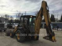 FORD / NEW HOLLAND BACKHOE LOADERS 655D equipment  photo 3