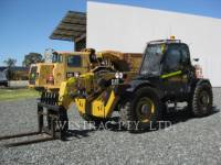 Equipment photo CATERPILLAR TH514 テレハンドラ 1