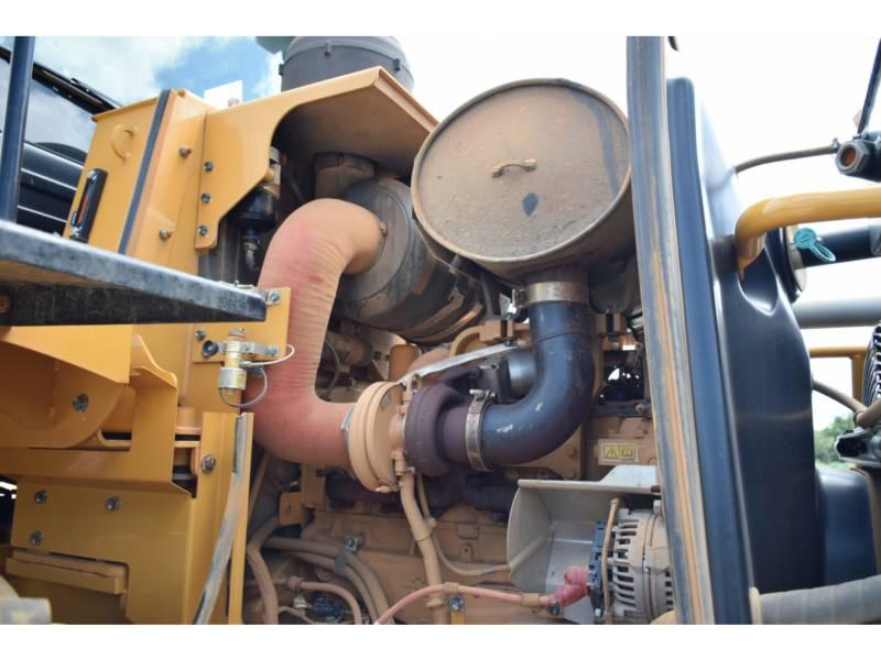 CATERPILLAR ホイール・ローダ/インテグレーテッド・ツールキャリヤ 950 H equipment  photo 11