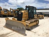 CATERPILLAR TRACTEURS SUR CHAINES D5K2 LGP equipment  photo 1