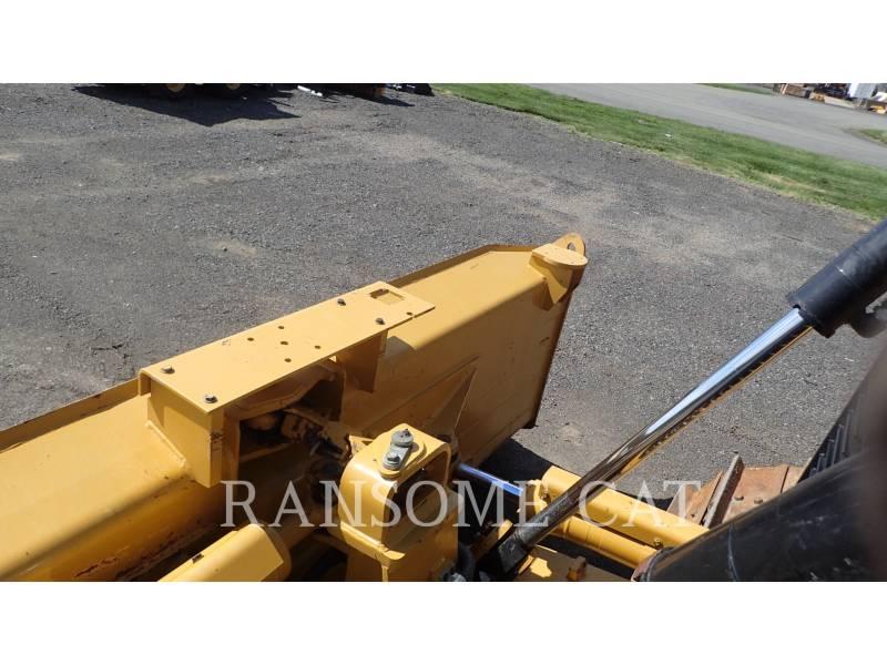CATERPILLAR TRACTEURS SUR CHAINES D6TXWVPAT equipment  photo 24