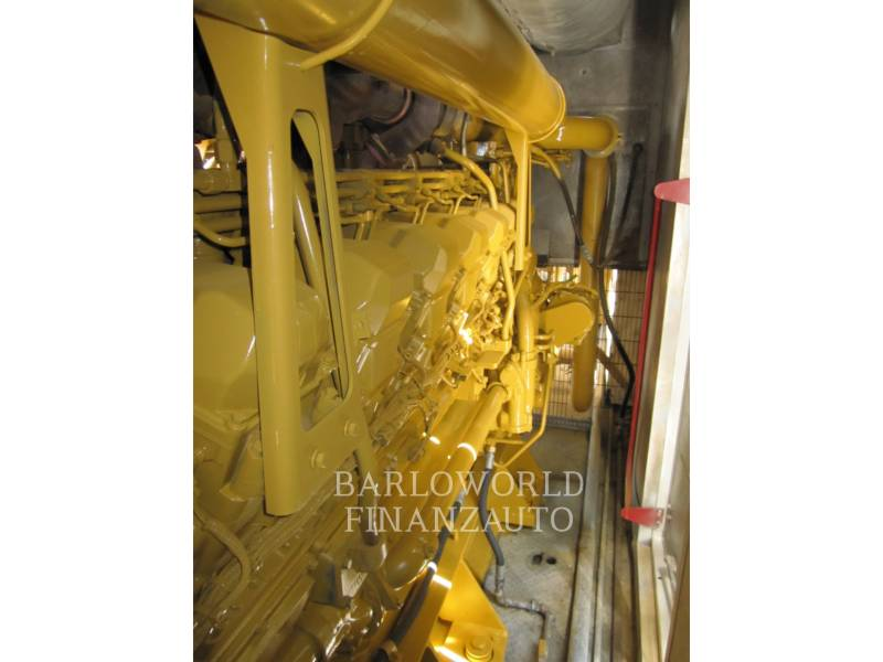 CATERPILLAR MODULI DI ALIMENTAZIONE (OBS) BLANCO equipment  photo 3