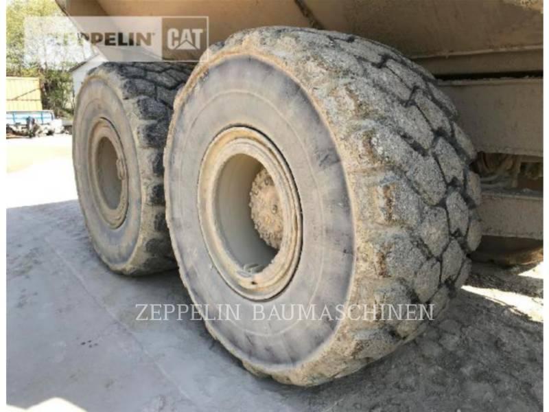 CATERPILLAR DUMPER ARTICOLATI 745C equipment  photo 13