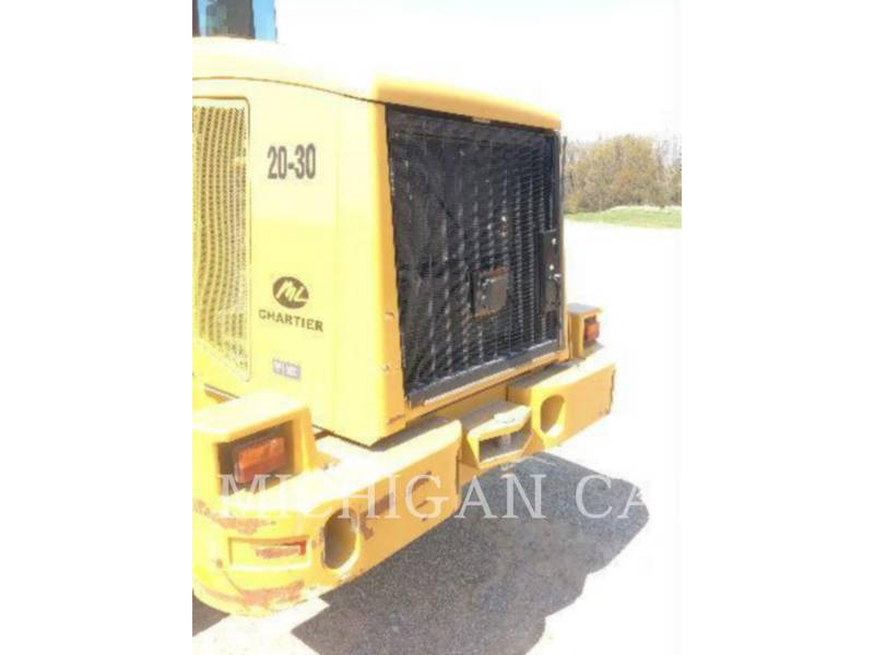 CATERPILLAR CARGADORES DE RUEDAS 938H 3R equipment  photo 22