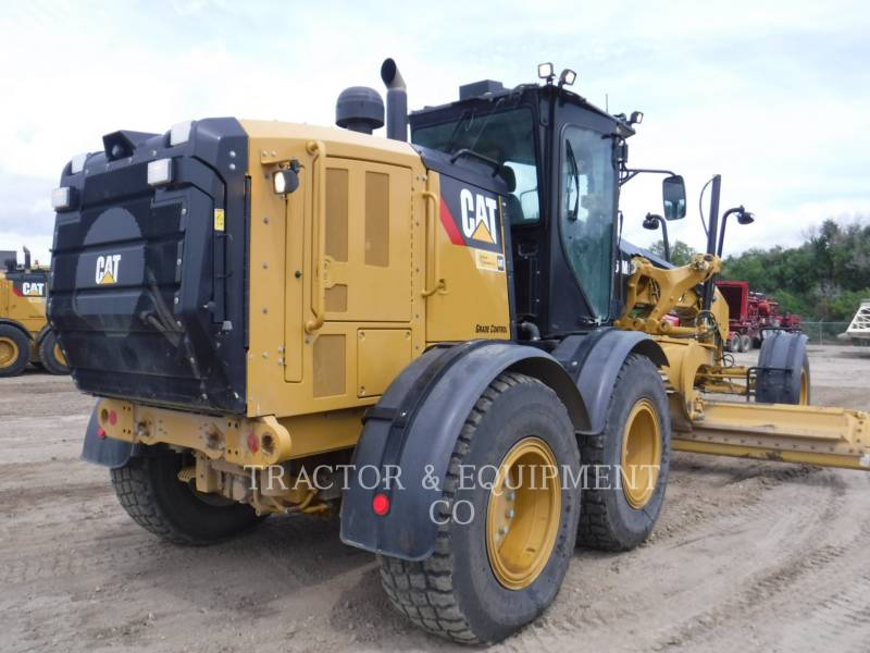 CATERPILLAR MOTORGRADER 160M2 equipment  photo 6