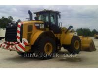 CATERPILLAR WHEEL LOADERS/INTEGRATED TOOLCARRIERS 950MHLPM equipment  photo 4