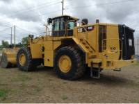 CATERPILLAR WHEEL LOADERS/INTEGRATED TOOLCARRIERS 988 K equipment  photo 4