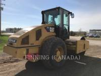 Equipment photo CATERPILLAR CS74 COMPACTADORES 1