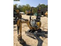 CATERPILLAR EXCAVADORAS DE CADENAS 300.9D equipment  photo 2