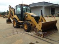 CATERPILLAR バックホーローダ 430FST equipment  photo 5