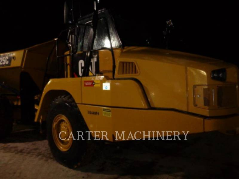 CATERPILLAR ARTICULATED TRUCKS 725C equipment  photo 1