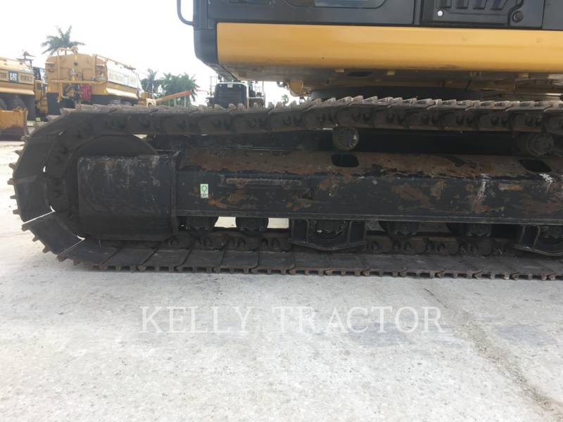 CATERPILLAR PELLES SUR CHAINES 323FL equipment  photo 8