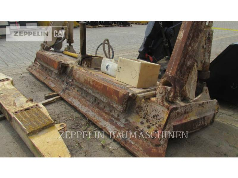 CATERPILLAR RADDOZER 824G equipment  photo 6