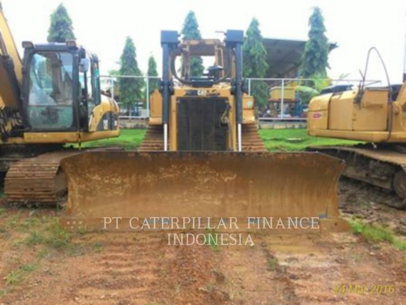 CATERPILLAR TRACK TYPE TRACTORS D6R equipment  photo 7