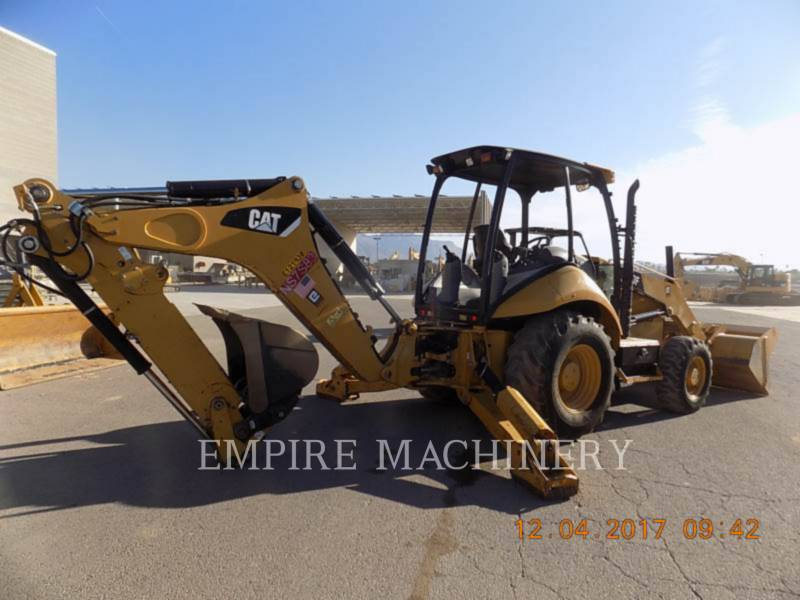 CATERPILLAR TERNE 420FST equipment  photo 2