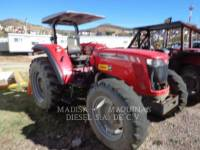 Equipment photo MASSEY FERGUSON MF2640HD 农用拖拉机 1