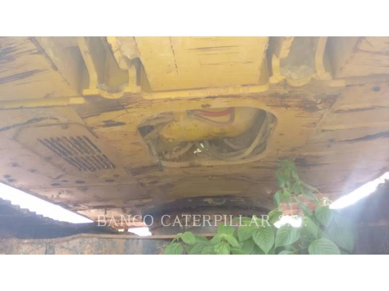 CATERPILLAR EXCAVADORAS DE CADENAS 320DL equipment  photo 14