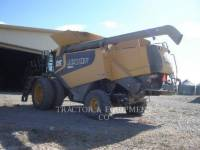 LEXION COMBINE COMBINADOS LX580R equipment  photo 4