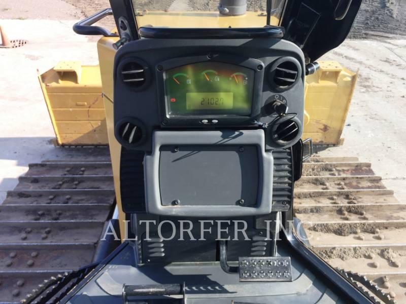 CATERPILLAR TRATTORI CINGOLATI D6K2LGP equipment  photo 10