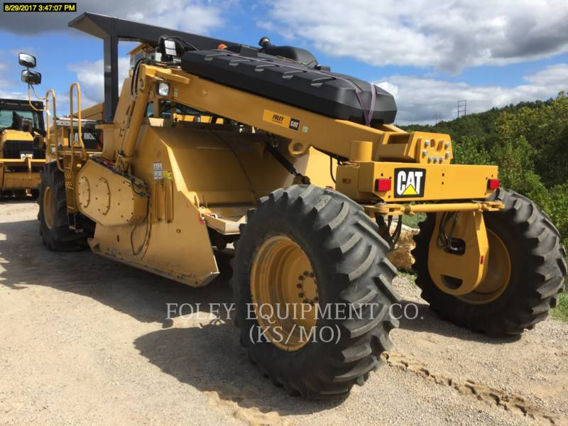 CATERPILLAR STABILISATEURS DE SOL/RECYCLEUSES RM-300 equipment  photo 2