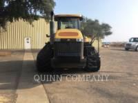 CHALLENGER AG TRACTORS MT835C equipment  photo 3