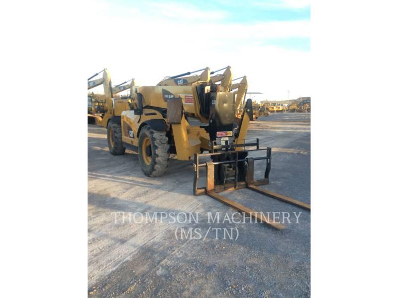 CATERPILLAR TELEHANDLER TL1055C equipment  photo 1